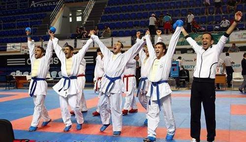 هروی: می خواهیم کاراته پیروز ترین رشته ایران در المپیک گردد، دیگر نمی خواهم درباره مشکلم صحبت کنم!