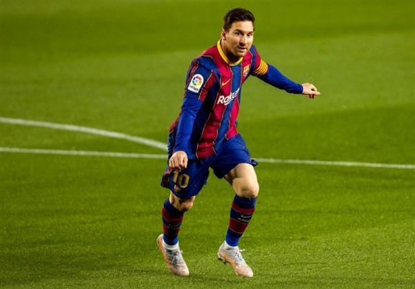لالیگا، بازگشت بارسلونا به رده سوم جدول با گلباران ختافه و دبل مسی