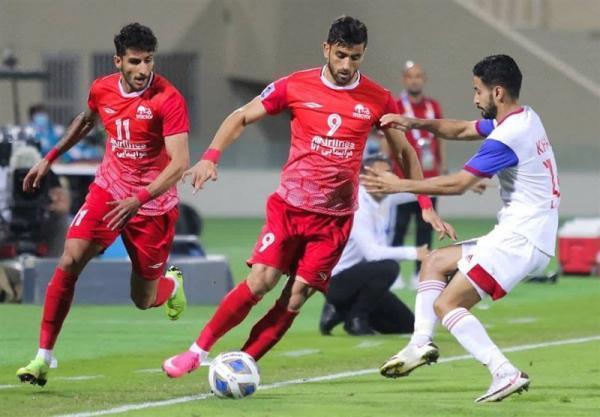 آخرین شرایط جدول رده بندی سه گروه لیگ قهرمانان آسیا، در انتظار معرفی چهار تیم برتر دیگر
