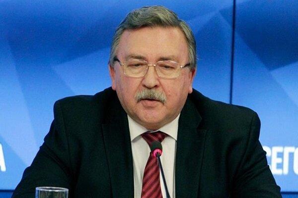 مسکو: پیشرفت ها در نشست کمیسیون مشترک برجام رضایت بخش بود