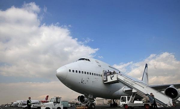 ازسرگیری پرواز های بندرعباس- دبی