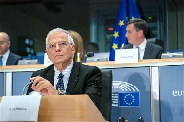 ارزیابی جوزف بورل از مذاکرات هسته ای در وین
