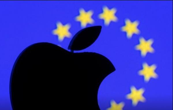 اتحادیه اروپا اپل را به رفتار ضد رقابتی متهم می نماید