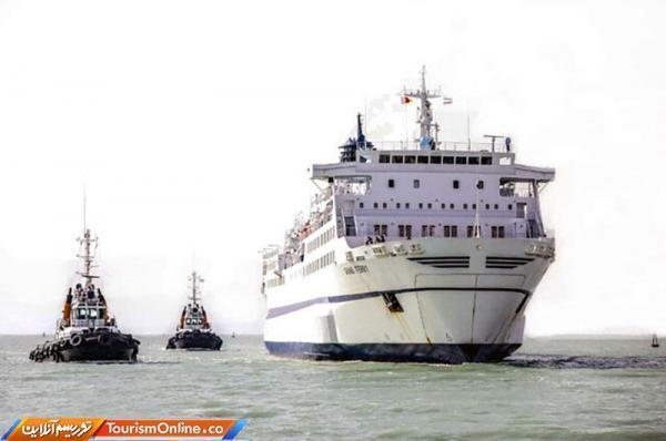 چالش های راه اندازی خط کشتیرانی بوشهر - قطر
