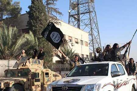 اقدام داعش در آزمایش سلاح های شیمیایی روی زندانیان عراقی