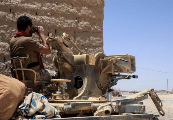 نبرد سنگین در شمال مأرب و هلاکت 15 تروریست در کمین نیروهای صنعا