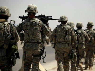 آمریکا به دنبال افزایش حضور نظامی در یونان است