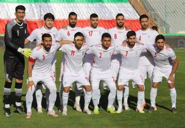 انتخابی جام جهانی 2022، جنگ چند جانبه ایران در بحران بحرین