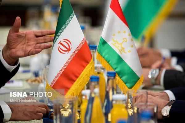 سفر وزیر کشور تاجیکستان به ایران