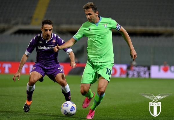 سری A، لاتزیو از مدعیان سهمیه لیگ قهرمانان جا ماند، فیورنتینا به بقا نزدیک شد