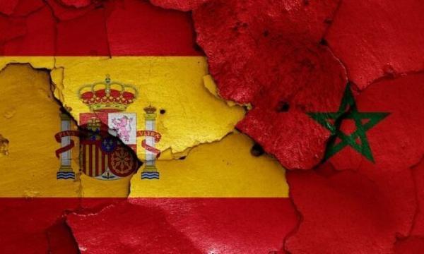 بحران مراکش و اسپانیا بالا گرفت
