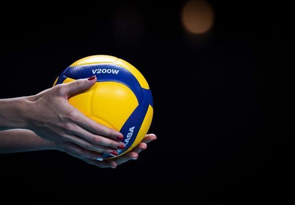 لیگ ملت های والیبال، آمریکا و برزیل به فینال زنان رسیدند
