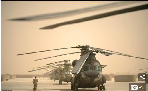 پنتاگون: 13 درصد از عملیات عقب نشینی از افغانستان اجرا شده است