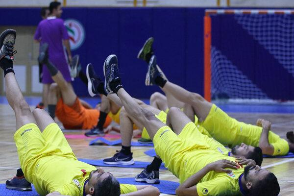 اسامی بازیکنان دعوت شده به اردوی تیم ملی فوتسال اعلام شد