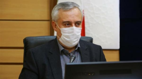 تجهیز یک مرکز واکسیناسیون از سوی اتاق زنجان