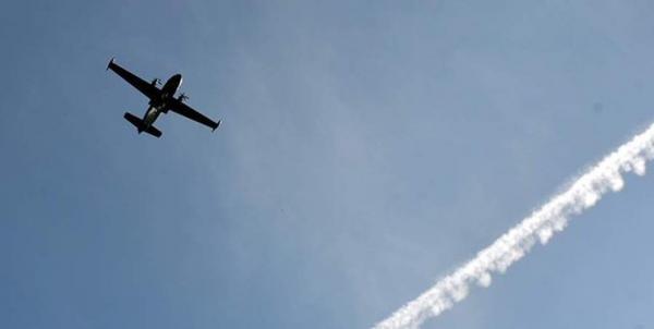قطع ارتباط یک هواپیما با 28 سرنشین در شرق دور روسیه