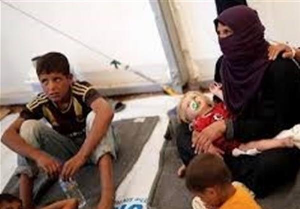 انتقاد شدید سازمان حقوق بشری به نقض حقوق پناهندگان در اروپا