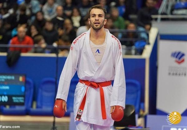 اعلام محرومیت دوپینگی کاراته ایران