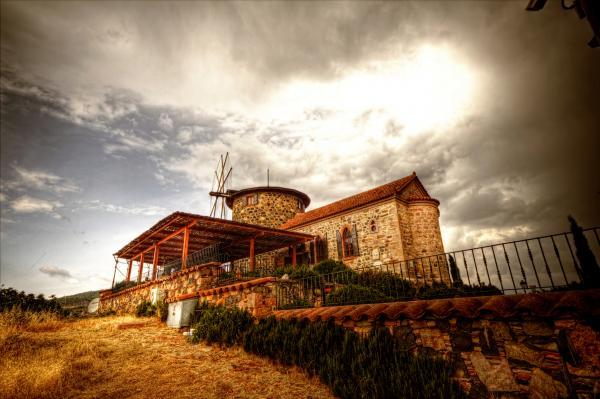 رمانتیک ترین مکان های ترکیه