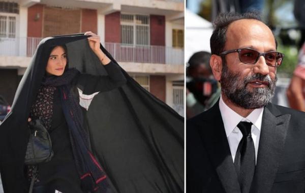 تور کانادا: فیلم قهرمان اصغر فرهادی به جشنواره تورنتو 2021 راه یافت
