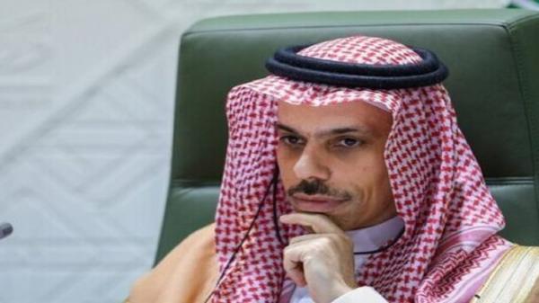 سفر وزیر خارجه عربستان به عمان
