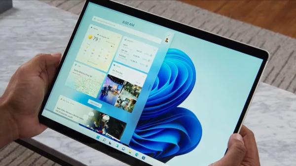 با این حال، همه دستگاه های کامپیوتری نمی توانند ویندوز 11 را در ماه اکتبر بارگیری نمایند