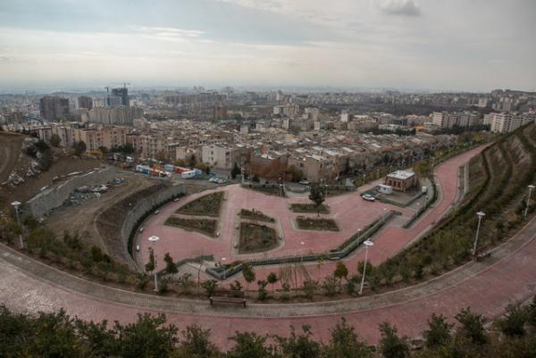 هوای تهران از فردا گرم خواهد شد ، کیفیت ناسالم هوای مرکز برای گروه حساس