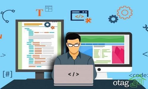 طراحی سایت: عوامل موفقیت و عدم موفقیت در طراحی وب سایت، طراحی اپلیکیشن موبایل و سئو سایت